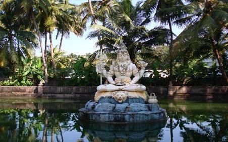 staty i vatten